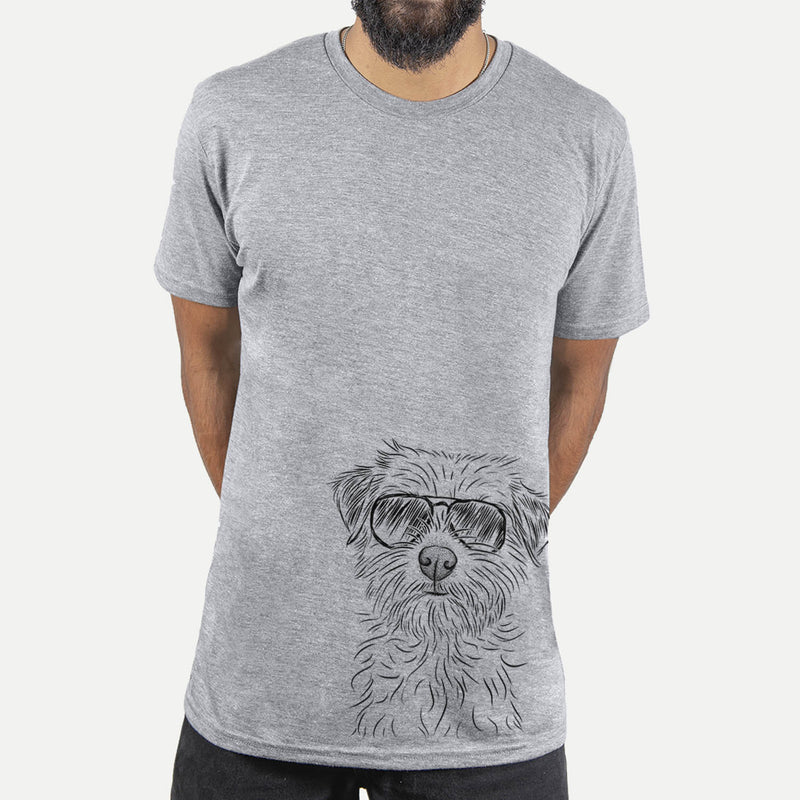 Benjamin the Border Terrier - Unisex Crewneck