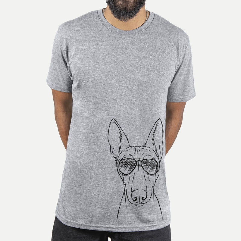 Bonsai the Basenji - Unisex Crewneck
