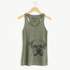Champion Bentley the Boxer - Racerback Tank Top