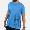 Duke the Doberman Pinscher - Unisex Crewneck