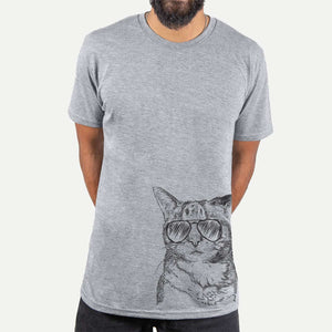 Eleanor the Domestic Shorthair - Unisex Crewneck