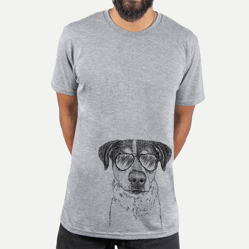Gertrude the Mixed Breed - Unisex Crewneck