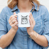 Henry the Bengal Cat - Mug