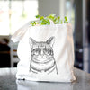 Henry the Bengal Cat - Tote Bag