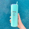 Horton the Great Pyrenees - 20oz Skinny Tumbler