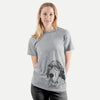 Hutch the English Setter - Unisex Crewneck