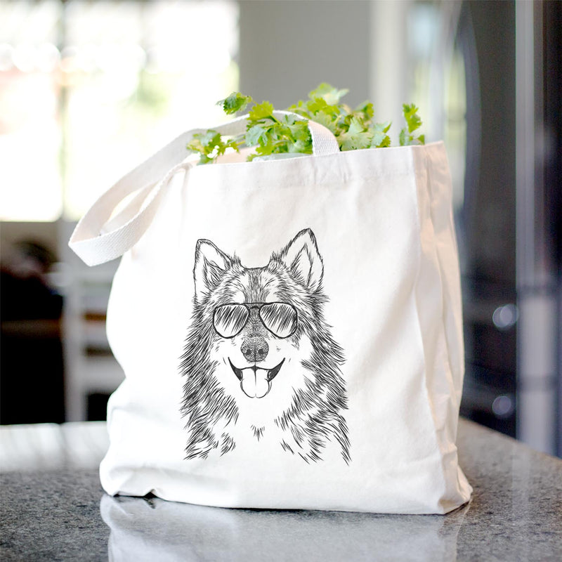 Iben the Utonagan - Tote Bag