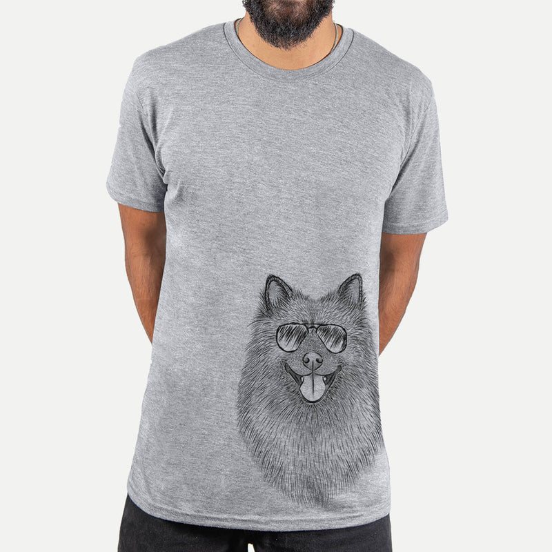 Kai the Keeshond - Unisex Crewneck