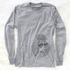 Leo the Poodle - Long Sleeve Crewneck