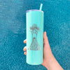 Marge the Mallard Duck - 20oz Skinny Tumbler