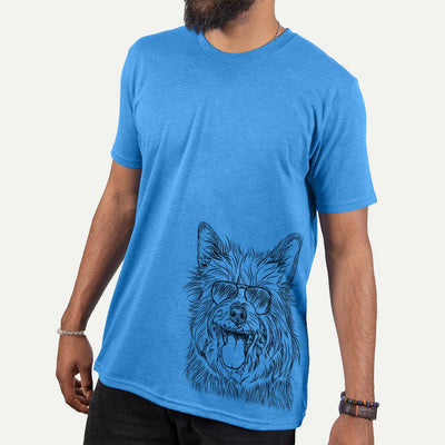 Middy the Australian Terrier - Unisex Crewneck