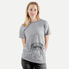 Nolan the Bull Mastiff - Unisex Crewneck