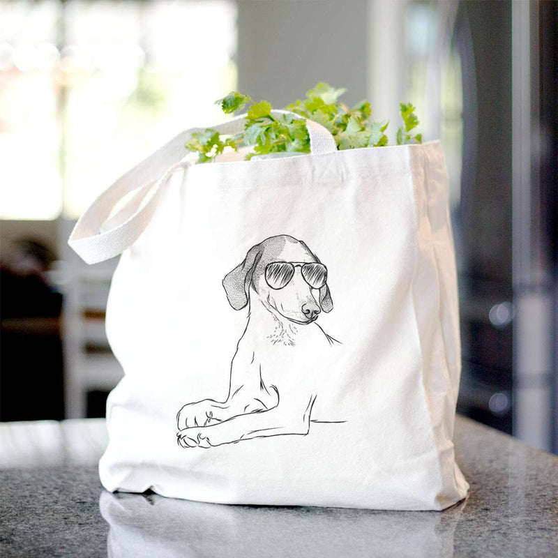 Opie the Foxhound - Tote Bag