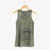 Piper the Irish Setter - Racerback Tank Top