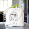 Piper the Irish Setter - Tote Bag