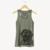 Ralph the Leonberger - Racerback Tank Top