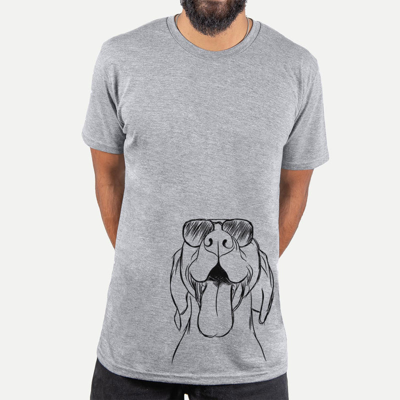 Rhys the Vizsla - Unisex Crewneck