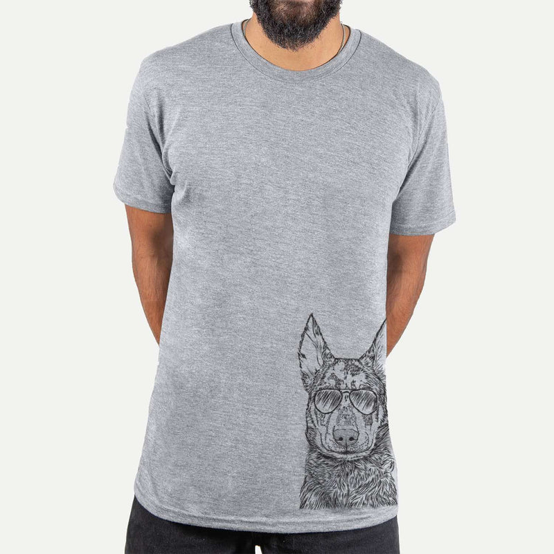 Riggs the Beauceron - Unisex Crewneck