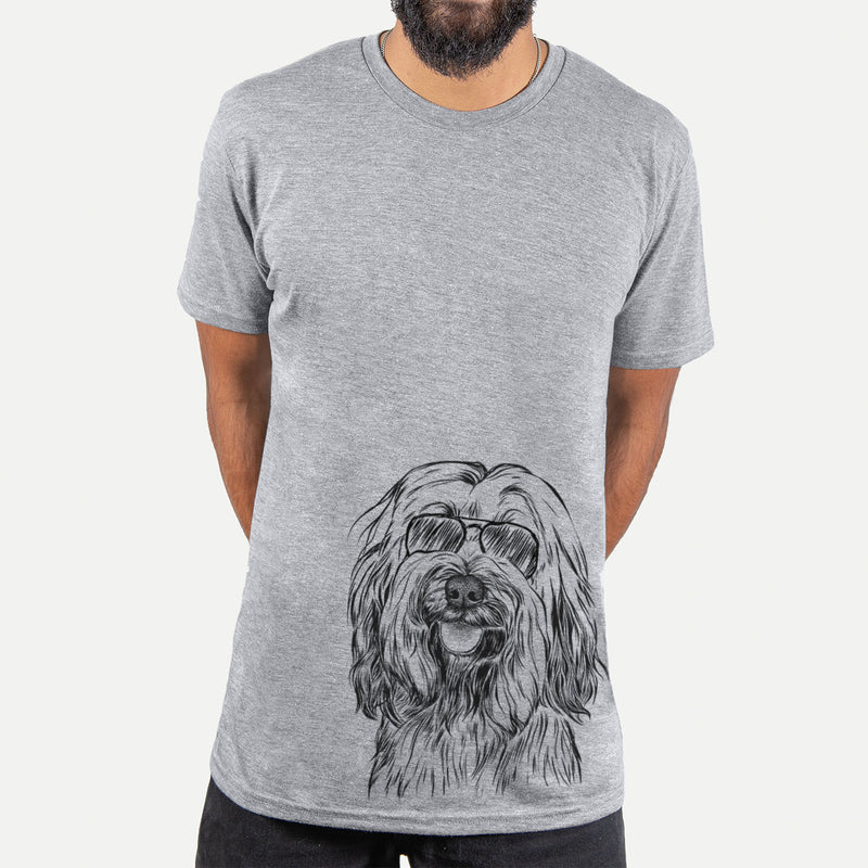 Rime the Tibetan Terrier - Unisex Crewneck