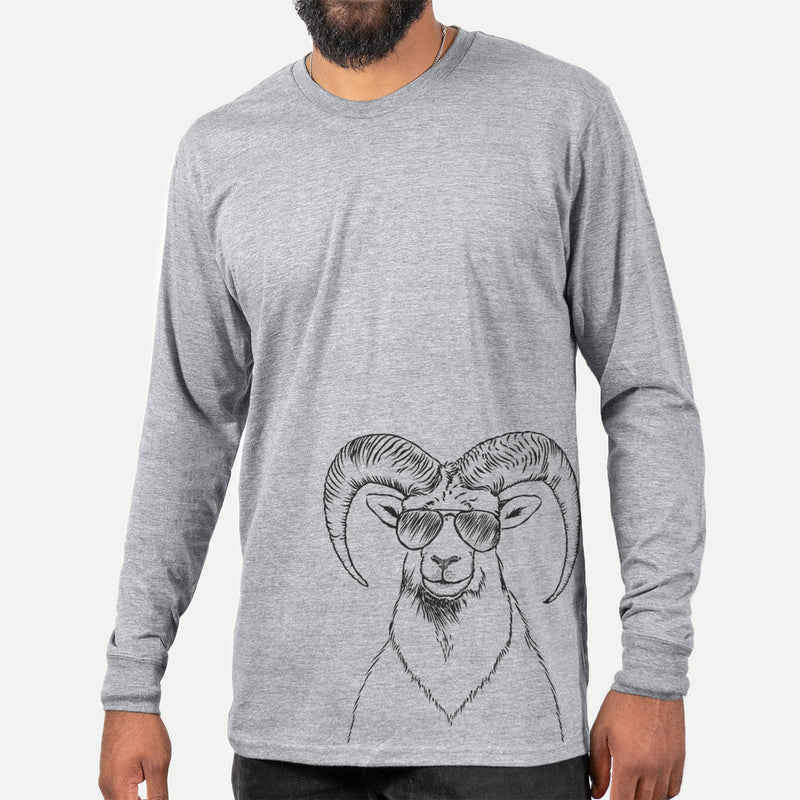 Rod the Ram - Long Sleeve Crewneck