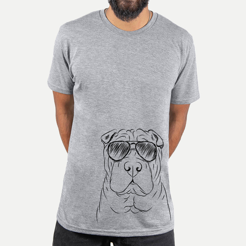 Sharpy the Shar Pei - Unisex Crewneck