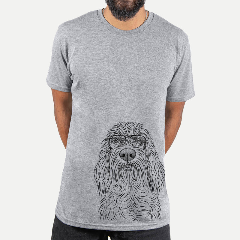 Stefano the Spinone Italiano - Unisex Crewneck
