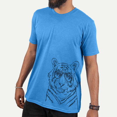 Wayne the Bengal Tiger - Unisex Crewneck