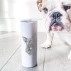 Ursa the Mixed Breed - 20oz Skinny Tumbler
