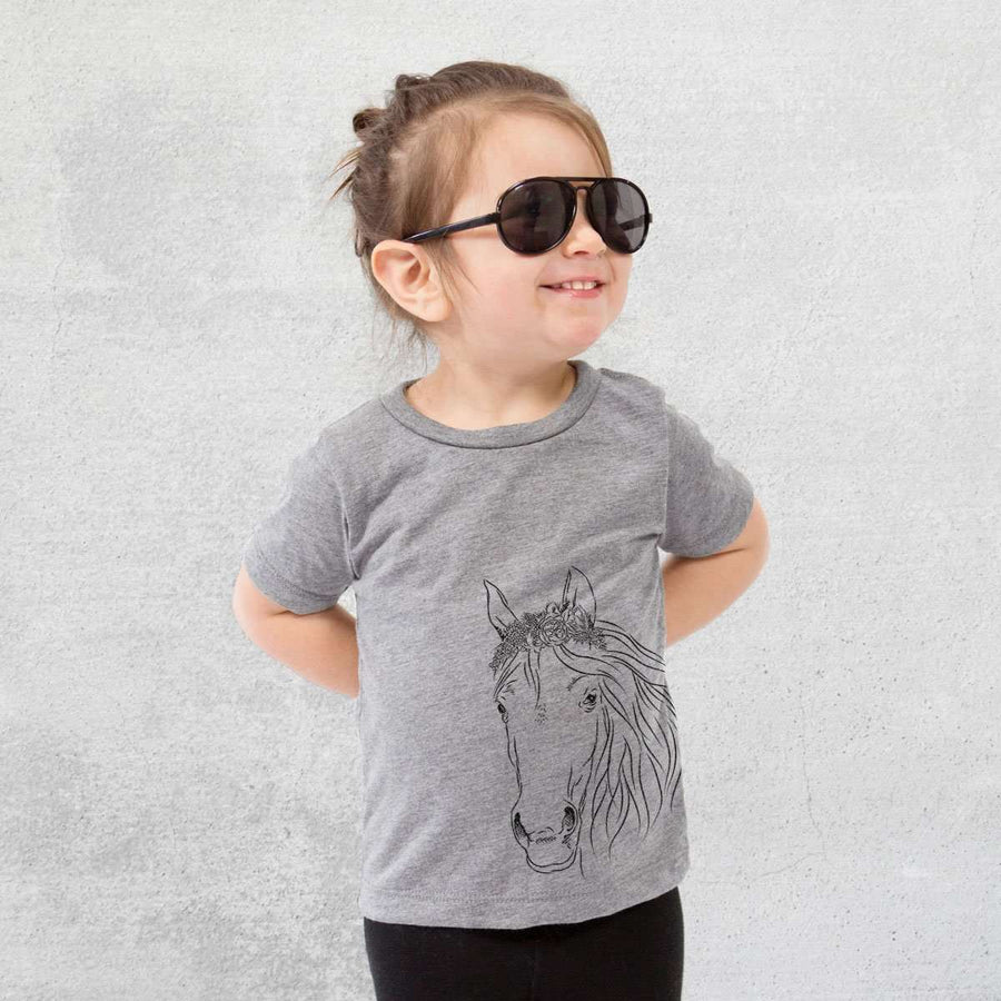 Aria the Horse - Kids/Youth/Toddler Shirt