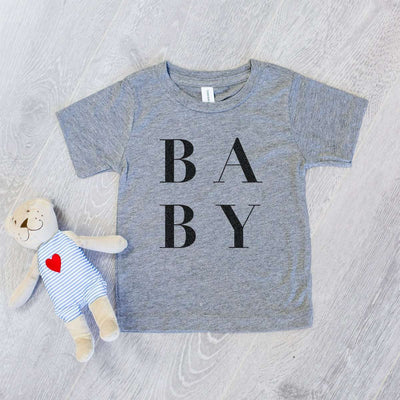 Baby Stacked - Kids/Youth/Toddler Shirt