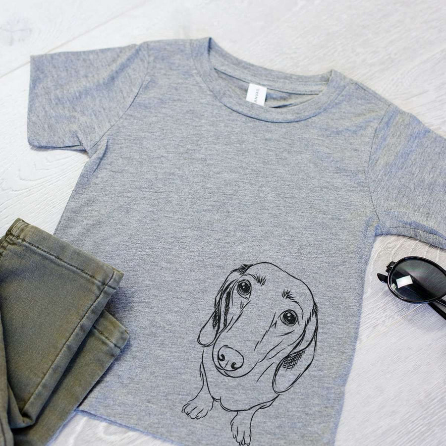 Annabelle the Dachshund - Kids/Youth/Toddler Shirt