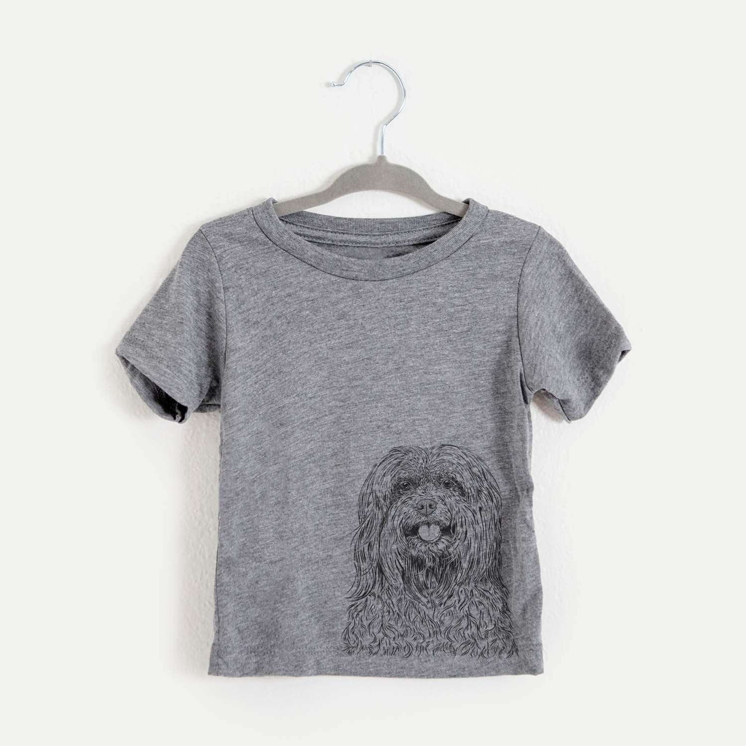 Annie the Mixed Breed - Kids/Youth/Toddler Shirt