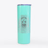 Annie the Mixed Breed - 20oz Skinny Tumbler