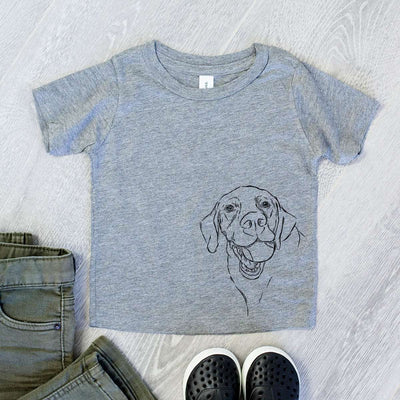 Bailey the Lab - Kids/Youth/Toddler Shirt
