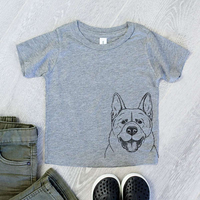 Baku the Akita - Kids/Youth/Toddler Shirt