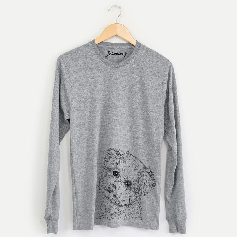 Bento the Bolognese - Long Sleeve Crewneck
