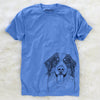 Blaze the Bernese Mountain Dog - Unisex Crewneck