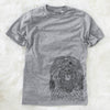 Bundy the Briard - Unisex Crewneck