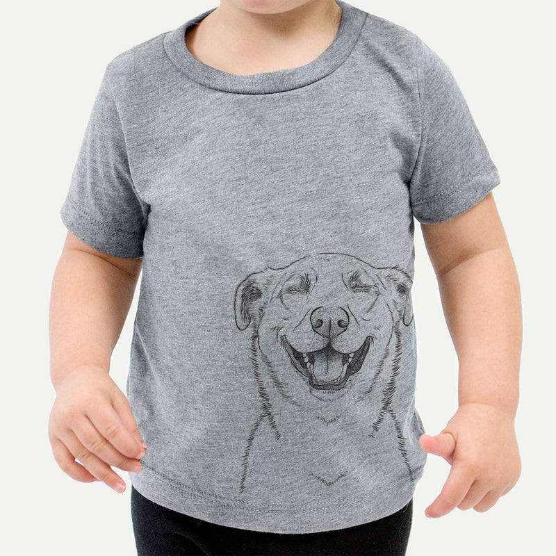 Chancellor the Mixed Breed - Kids/Youth/Toddler Shirt