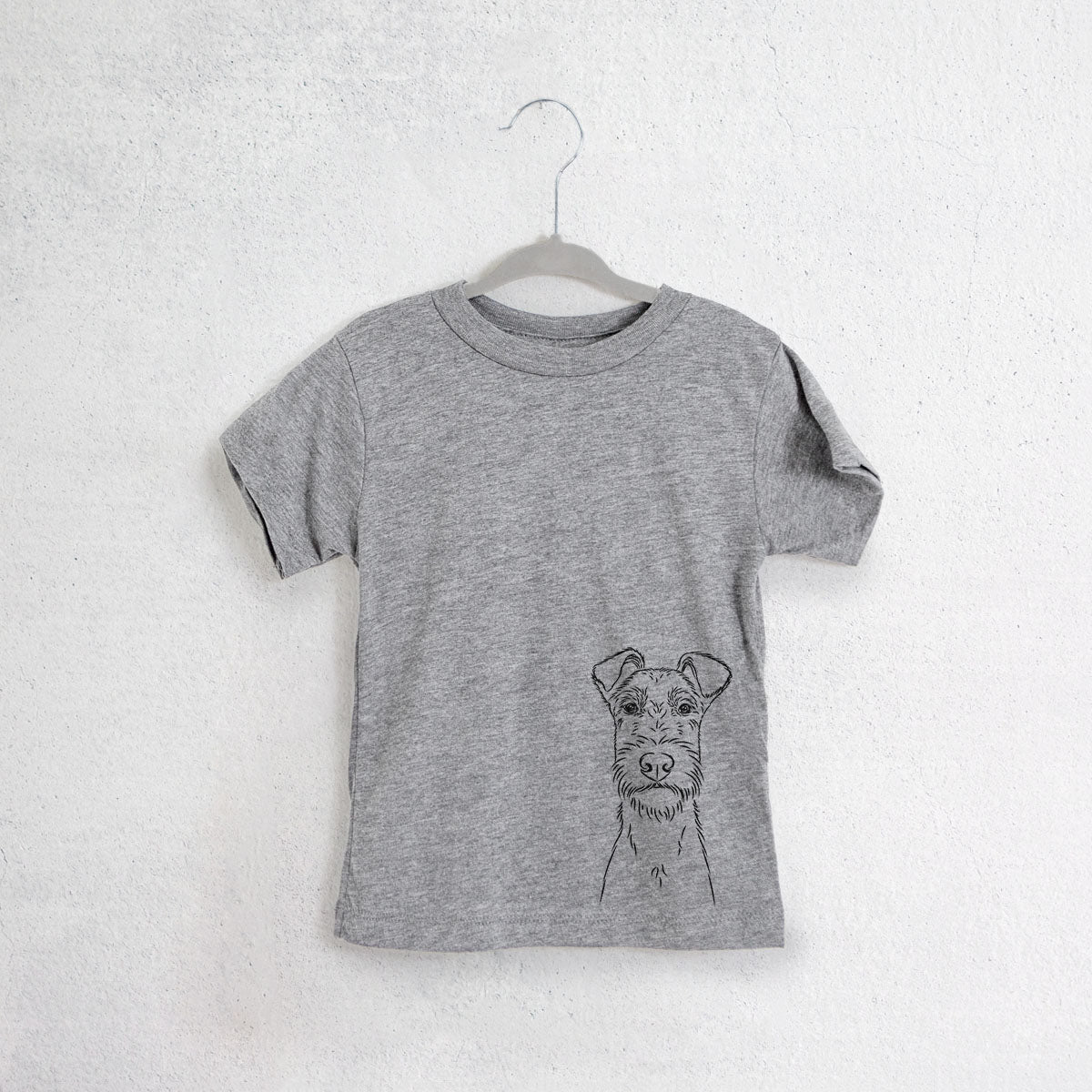 Connor the Irish Terrier - Kids/Youth/Toddler Shirt