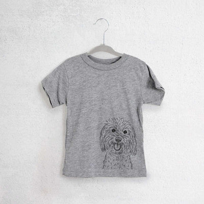 Cuddles the Coton de Tulear - Kids/Youth/Toddler Shirt