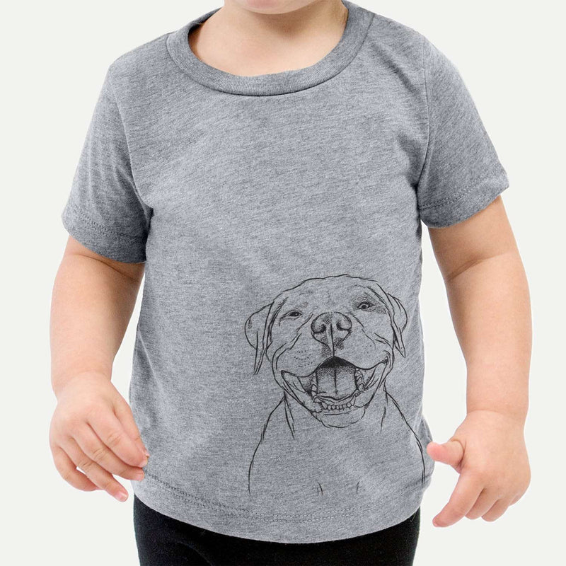 Dutch the Mixed Breed - Kids/Youth/Toddler Shirt