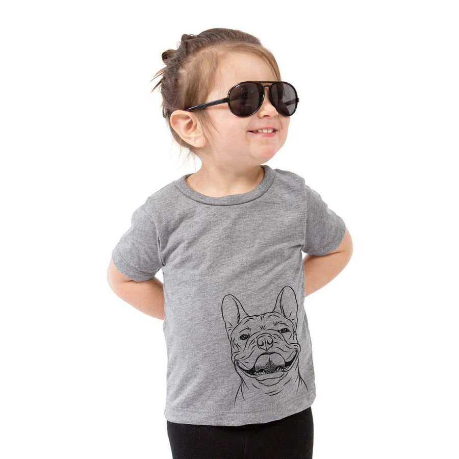 Gaston the French Bulldog - Kids/Youth/Toddler Shirt