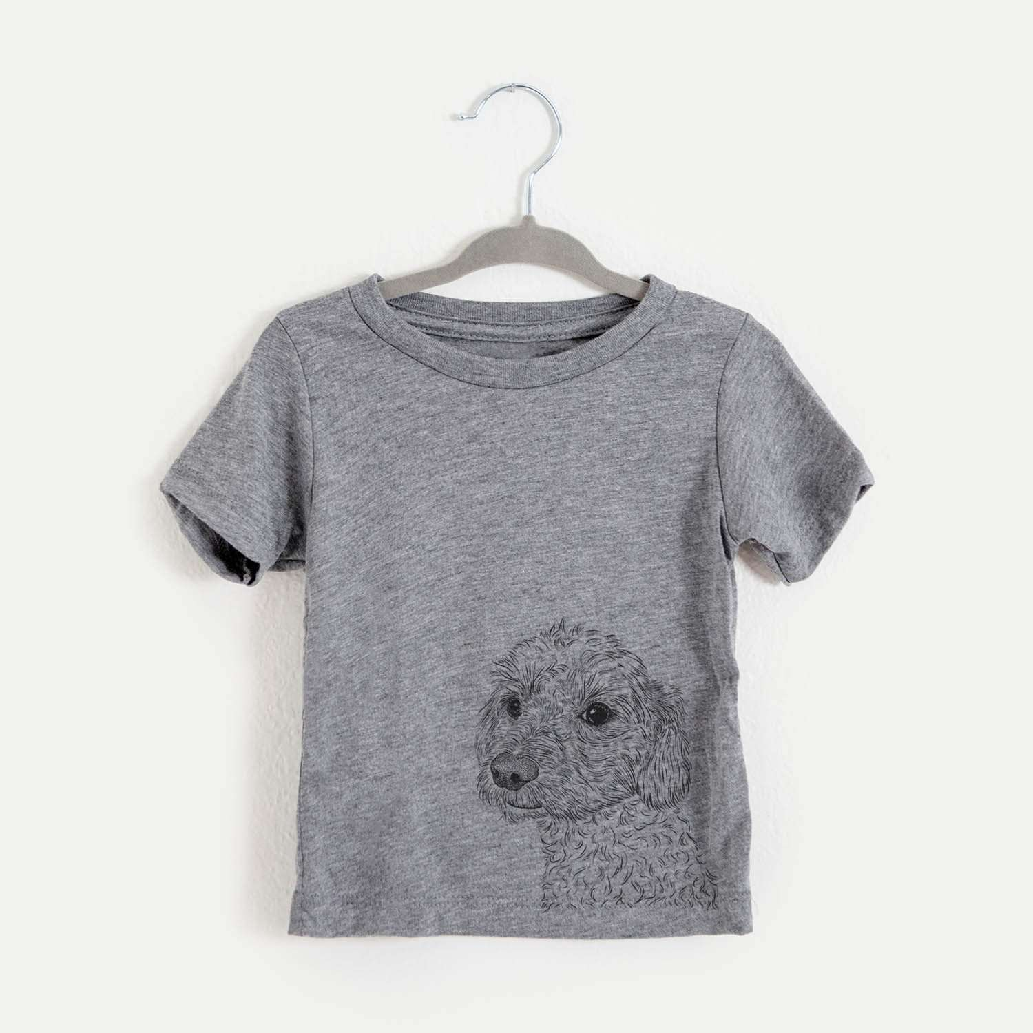Georgie Boy the Mixed Breed - Kids/Youth/Toddler Shirt