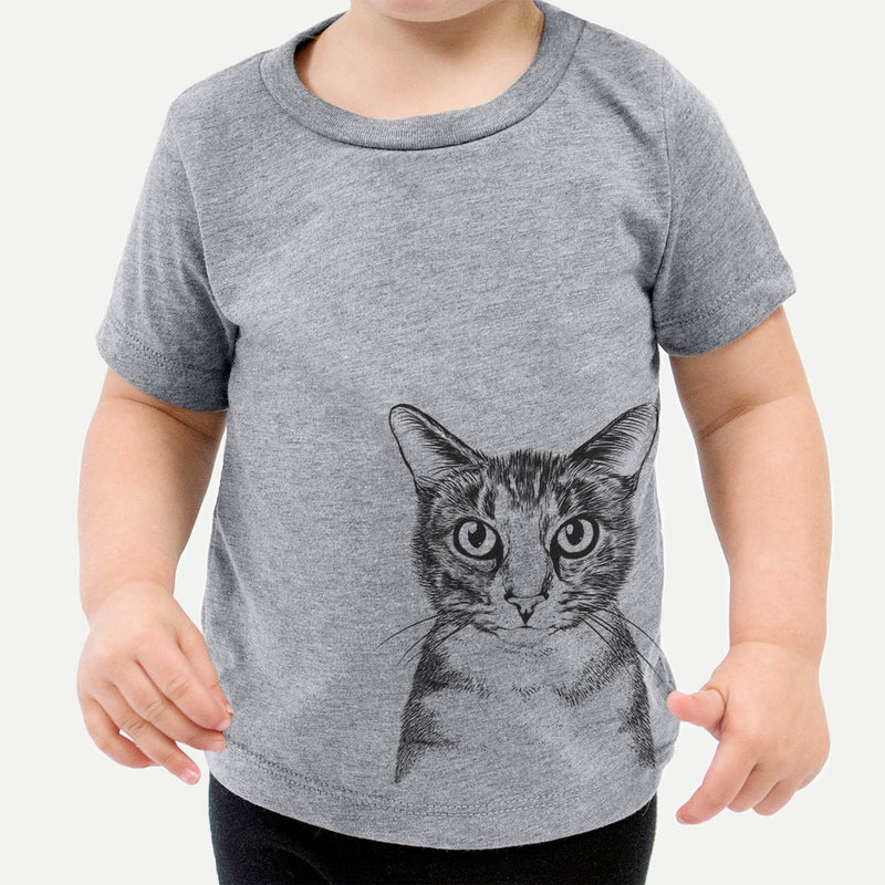 Hobbes the Tabby Cat - Kids/Youth/Toddler Shirt