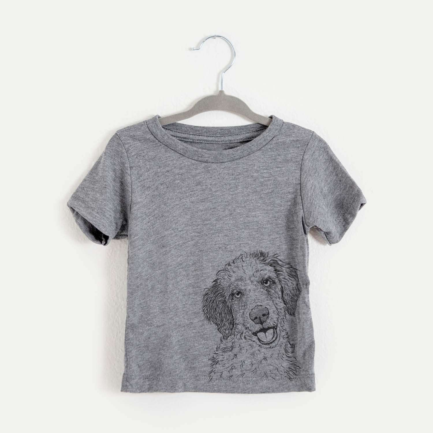 Hoge the Aussiedoodle - Kids/Youth/Toddler Shirt