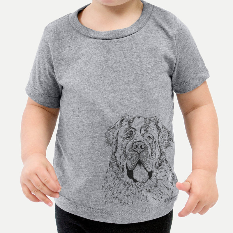 Hoss the Saint Bernard - Kids/Youth/Toddler Shirt