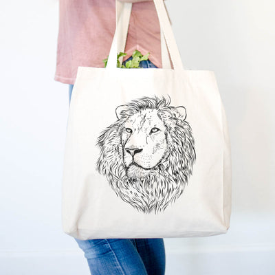 Lenny the Lion - Tote Bag