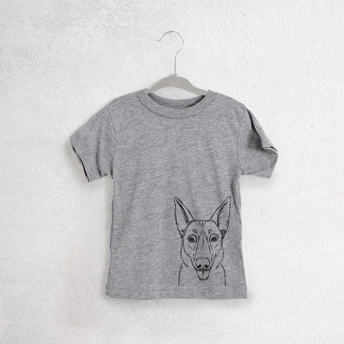 Lyric the Belgian Malinois - Kids/Youth/Toddler Shirt