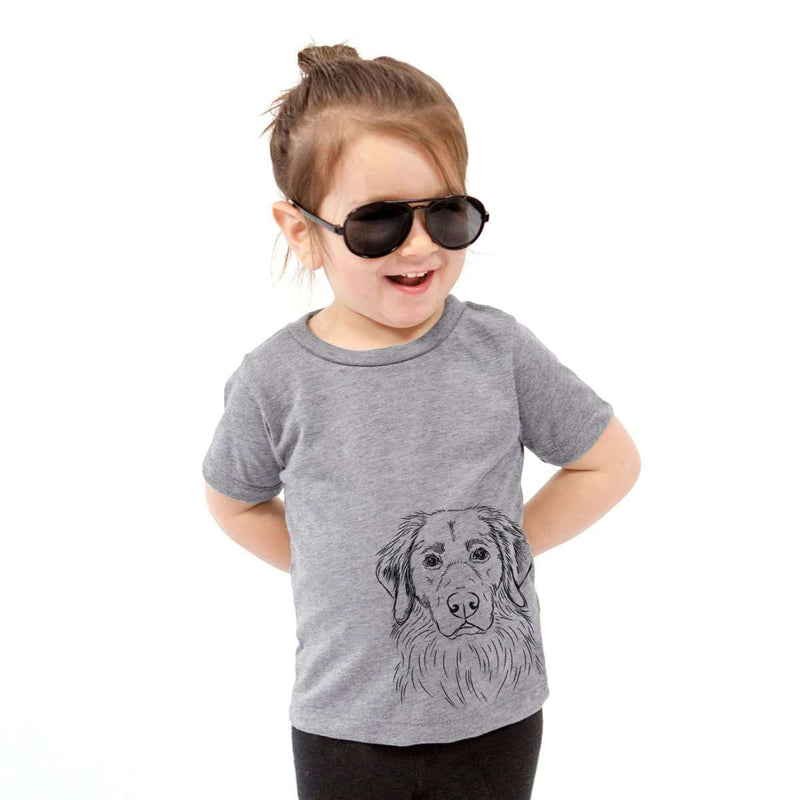 Marley the Golden Retriever - Kids/Youth/Toddler Shirt